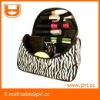 Big size Zebra Cosmetics Bag pouch case