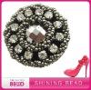 2012 shoe accessories for women shoe decoration