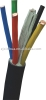 450/750V Moveable Rubber Cable H07RN-F