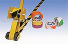 Single and Double color PVC Floor Marking Tape/Warning tape