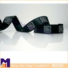 special design double faced satin customized printed ribbon