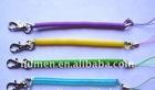 plastic spiral wire/cord/coil