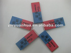 new arrival school office rubber eraser, promotional pencil eraser