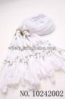factory wholesale 2012 ladies fashion jewelry pendant scarf
