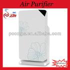 High efficience air purifier/Low Noise Home Air Purifier/HEPA Household Appliance Room Air Ionizer