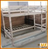 solid pine wood bunk bed for kid's or children