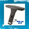 modern furniture/ office furniture/executive office furniture parts-chair armrest