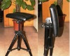 Beauty stool & pedicure stand AYJ-P01A (CE)