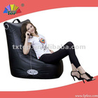 artificial leather speaker chair