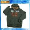 FASHION GARMENT BU-065-068A Mens Fleece Jacket