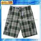 BZ-1025 Mens Yarn Dyed Shorts