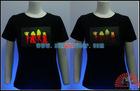 el panel t-shirt