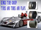 Go-Kart Tire