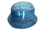 bucket hat/Jeans leisure cap