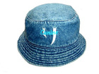 bucket hat/Jeans leisure cap