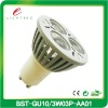 Spotlight 3w GU10 220V AC Epistar Chip 3*1W