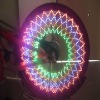 32 picturs colorful LED wheel light/bike light/wheel light