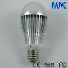 China new products 7w energy saving led bulb, lamp light