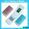 Game & FM Radio