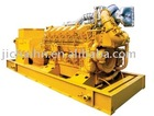 Series 601 diesel genset (generating set)