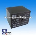 4pin PCB relay JQC-3F/T73/MPA