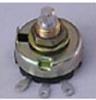 carbon potentiometer