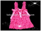 hot sell lace top for kids