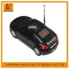 A8 CAR shape MP3 player