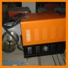 Electric industrial heater
