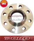 CE0036 ISO9001 stelel welded neck flange