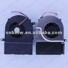 Laptop CPU Cooling Fan For Toshiba WX7000