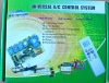 universal ac control system U02b+