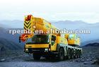 Big Capacity 240Tons XCMG All Terrain Truck Crane QAY240