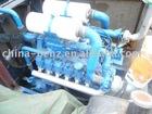 MTU 12V 183 Generator set