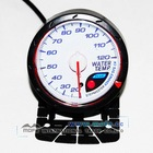 Racing 60mm Water Temp Gauge