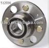 wheel hub (wheel bearing units) 512034