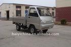 580cc Mini Truck-EEC