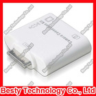 2 in 1 USB Camera SD Card Reader Connection Kit for iPad2 New iPad 3 3rd