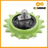 Sprockets 673329.1 for CLAAS Combine harvester
