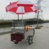 Hot Food Vending Cart XR-HD110 B