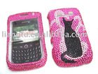 Rhinestone case,mobile phone case,cell phone case