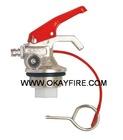 Dry Powder Fire Extinguisher Valve (Fire Fighting Equipment))