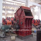 High efficiencySeries PE stone jaw crusher