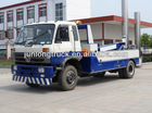 Dongfeng heavy duty rotator wrecker