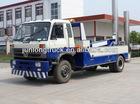 Dongfeng heavy duty rotator wrecker