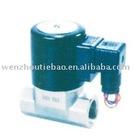 shower solenoid valve