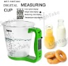 Cool Digital Measuring Cup Makes a Easy Kitchen Life- Manufacturer