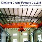 Single Girder Overhead Bridge Crane Design 10T