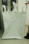 White Recycling and Eco-friendly Virgin PP Big Bag