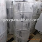 Plastic film/Custom Printed Plastic Pe Rolling Bags